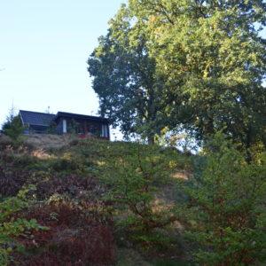10 Bryrup - Huset på toppen af bakken.