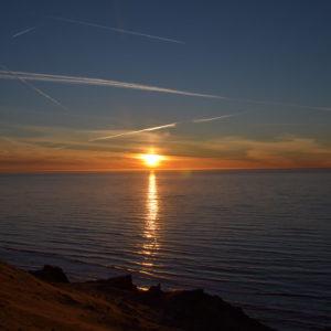 NRR 07 Solen går ned 1920 x 1080
